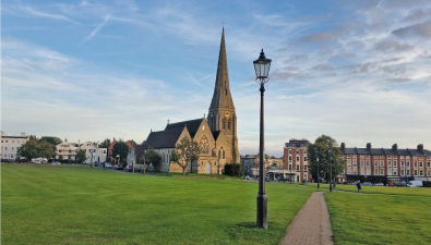 Blackheath, London